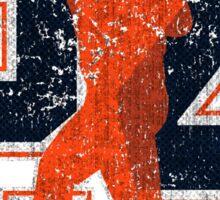 24 - Miggy (vintage) Sticker