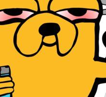 Jake The Dogg Sticker