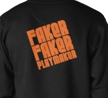 Faker, Faker, Playmaker Pullover