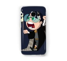 Harry goes Exploring Samsung Galaxy Case/Skin