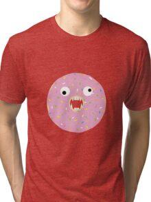 Donut Eat Me Tri-blend T-Shirt