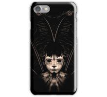 The Childlike Emperor iPhone Case/Skin