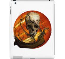 The Sunset Of Piracy iPad Case/Skin