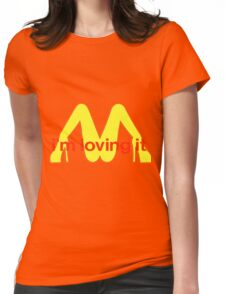 McLady Womens Fitted T-Shirt