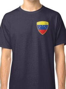 Bandera de Venezuela Classic T-Shirt