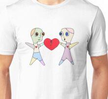 Voodoo Love (M/M) Unisex T-Shirt