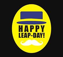 leap day Unisex T-Shirt