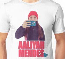 Aaliyah Mendes Unisex T-Shirt