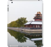 Forbidden City, Beijing iPad Case/Skin