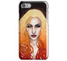 Incendio iPhone Case/Skin