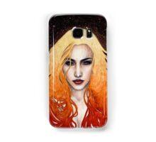 Incendio Samsung Galaxy Case/Skin