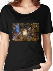 Silky Beauty Women's Relaxed Fit T-Shirt
