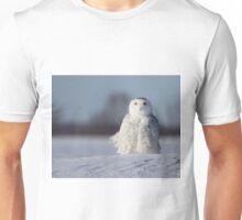 Saint Snowy Unisex T-Shirt