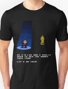 Red Carpet Rampage Unisex T-Shirt