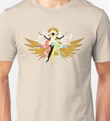 Sailor Cosmos Unisex T-Shirt