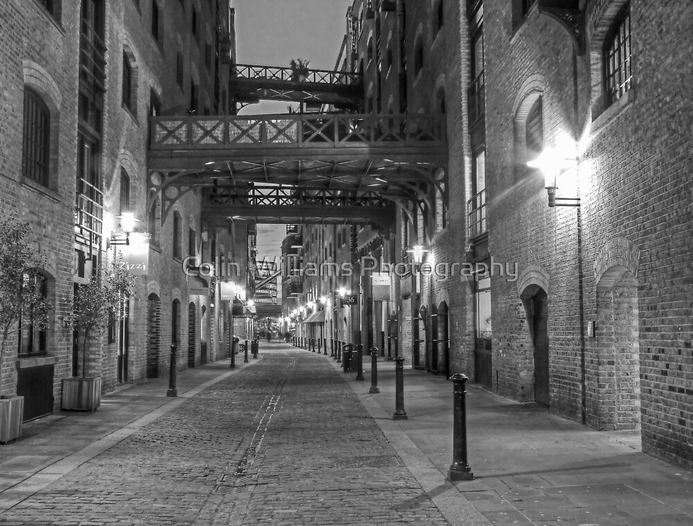 Edwardian London - HDR by Colin  Williams Photography