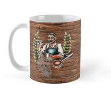 Barista Gent Mug