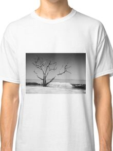 The World is Coming Down II Classic T-Shirt