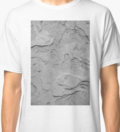 Layers of the Land Classic T-Shirt