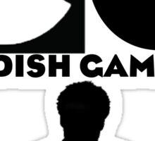 Childish Gambino Sticker