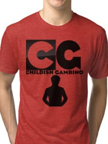 Childish Gambino Tri-blend T-Shirt