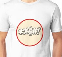 Superhero Swear Unisex T-Shirt