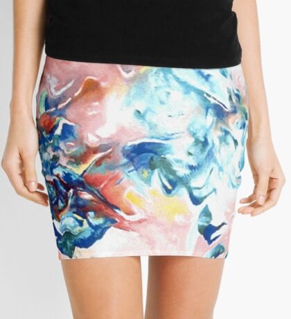 Sworld Mini Skirt