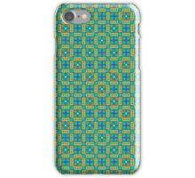 The Large Spiritual Pixel Collider  iPhone Case/Skin