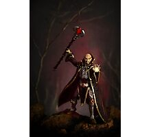 """"""" The Sorcerer """" Photographic Print"""