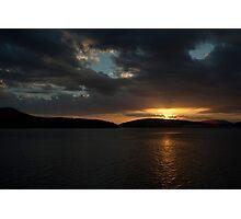 Bellingham Bay, Washington Photographic Print