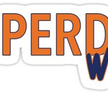 Pepperdine University Sticker