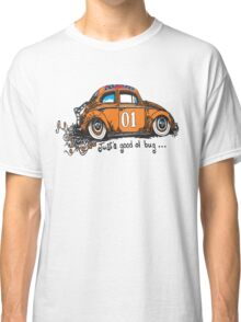 General.....Just a good ol bug Classic T-Shirt