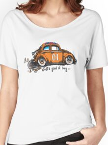 General.....Just a good ol bug Women's Relaxed Fit T-Shirt