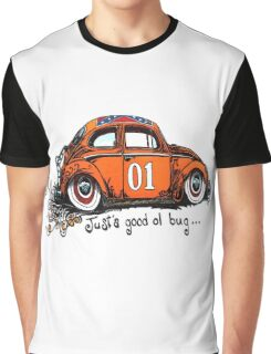General.....Just a good ol bug Graphic T-Shirt