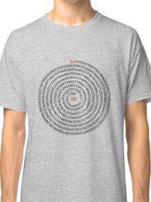 Pi Day Classic T-Shirt