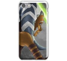 The Wrong Jedi iPhone Case/Skin