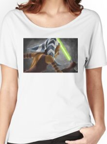 The Wrong Jedi Women's Relaxed Fit T-Shirt