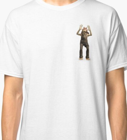 jar jar binks Classic T-Shirt