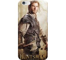 The Huntsman Winter's War iPhone Case/Skin