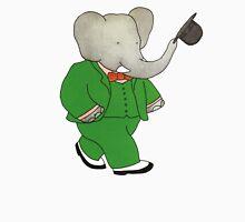 Babar l'Elephante Unisex T-Shirt