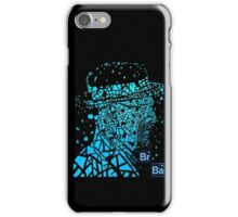 Breaking Blue iPhone Case/Skin
