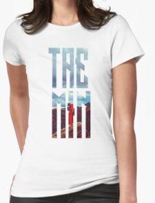 TAEMIN DRIP DROP Womens Fitted T-Shirt