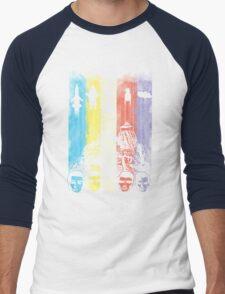 Liftoff Men's Baseball ¾ T-Shirt