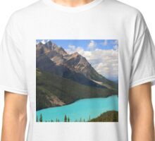 BANFF NATIONAL PARK 3 Classic T-Shirt