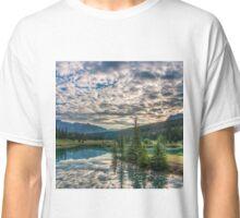 BANFF NATIONAL PARK 2 Classic T-Shirt