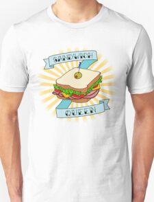 Sandwich Queen Unisex T-Shirt
