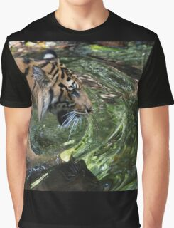 Ready to Pounce Graphic T-Shirt