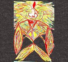 mohenjodaro soma priest symbol Unisex T-Shirt