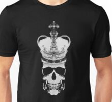 Anarchist Skull Unisex T-Shirt