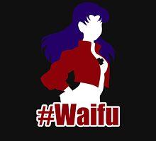 Misato Is My #Waifu Unisex T-Shirt